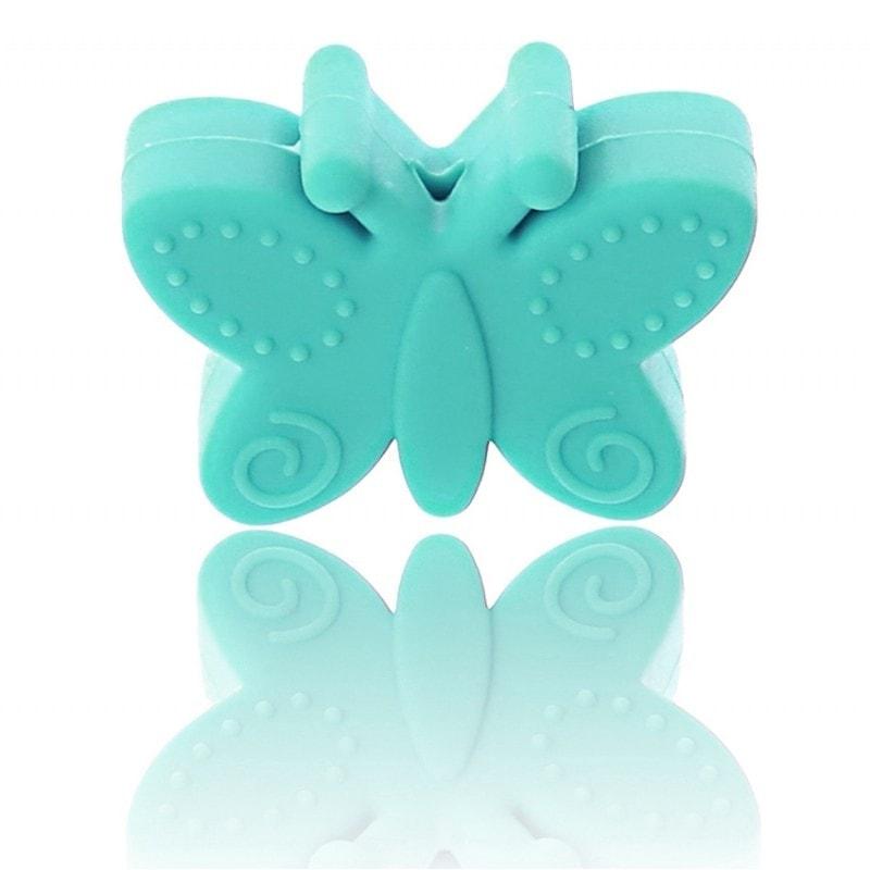 Schmetterling Perle