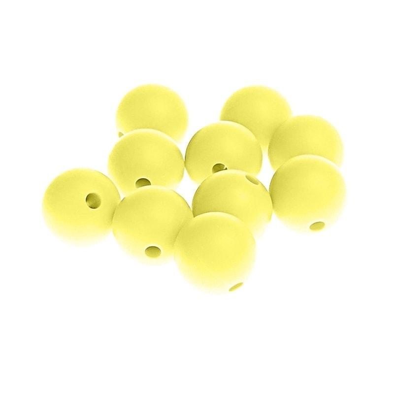 Perlen rund 12mm