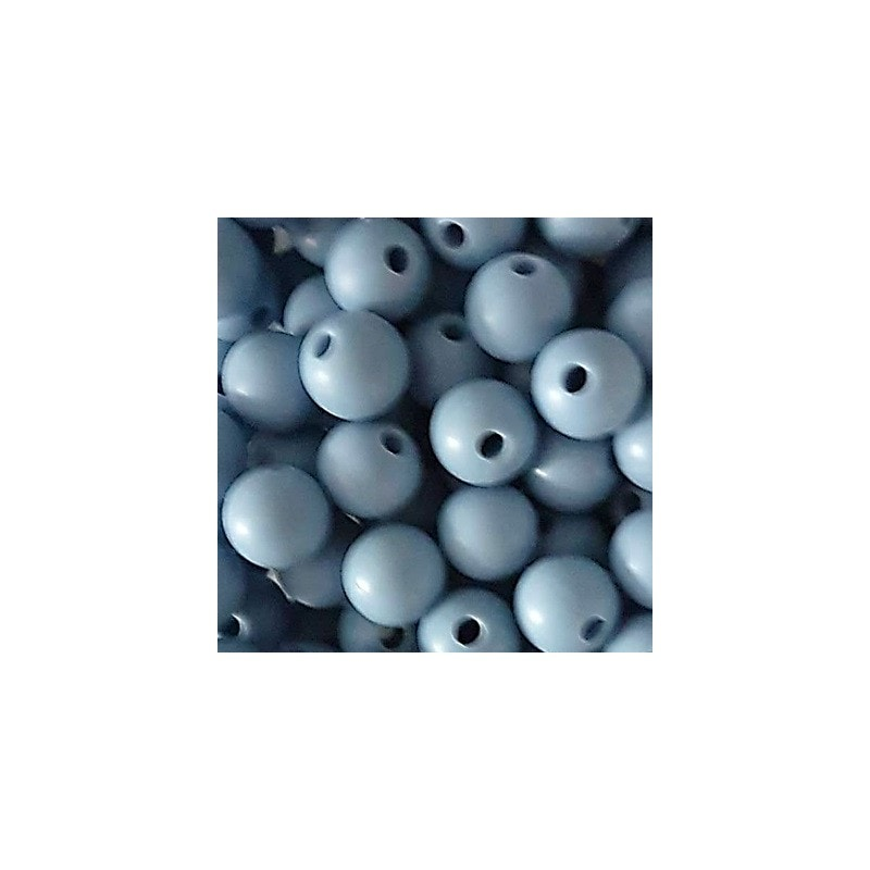 Perlen rund 9mm