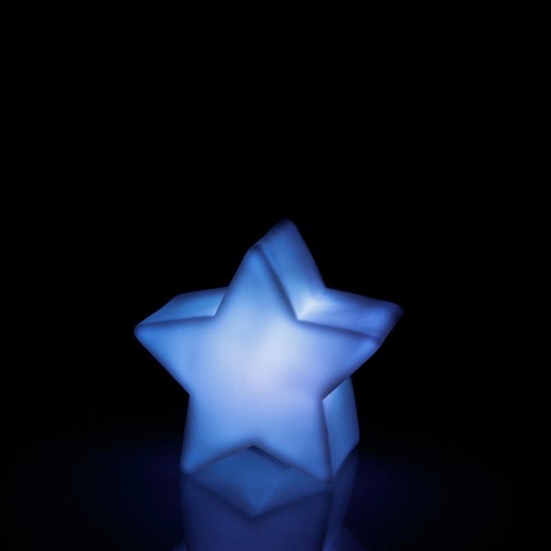 LED Licht mini Stern