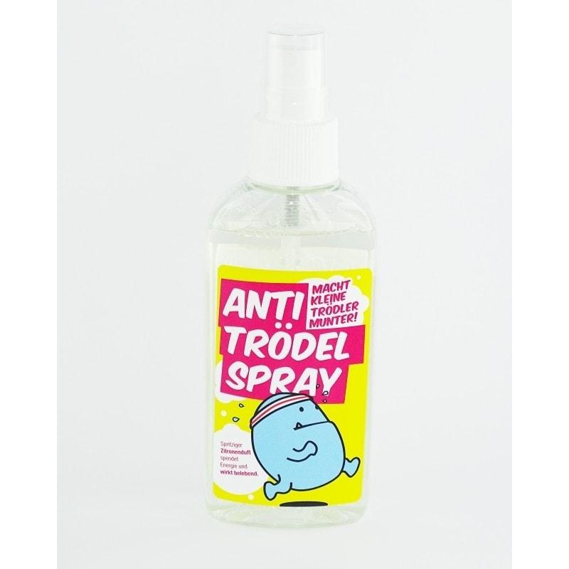 Anti Trödel Spray