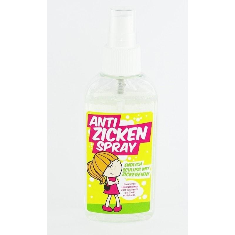 Anti Zicken Spray