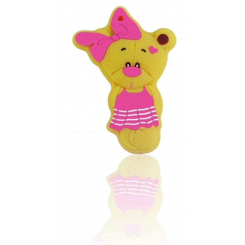 Teddy Anhänger Mädchen