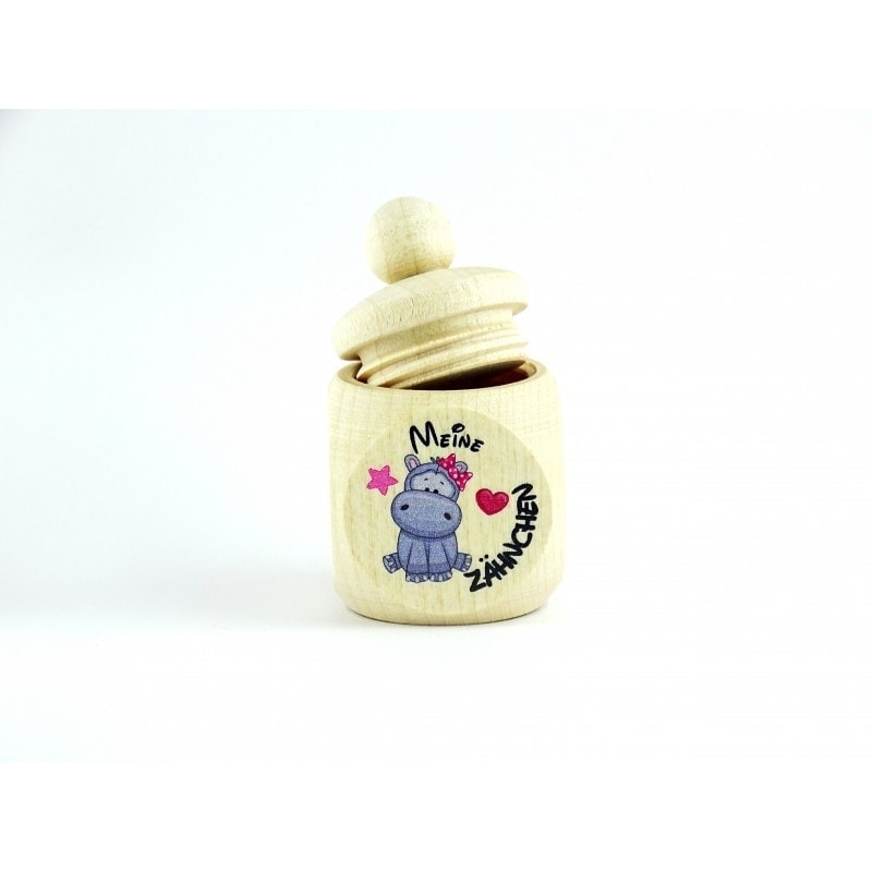 Zahndose Hippo