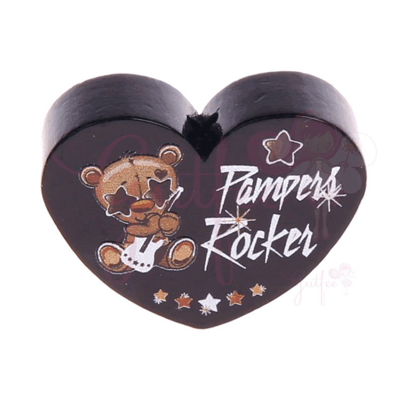 Pampers ® Rocker Motivperle