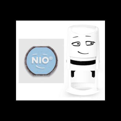 Nio® Calm Blue
