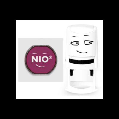 Nio® Cozy Red