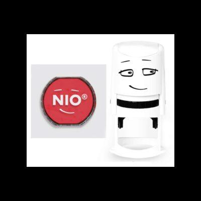 Nio® Brave Red