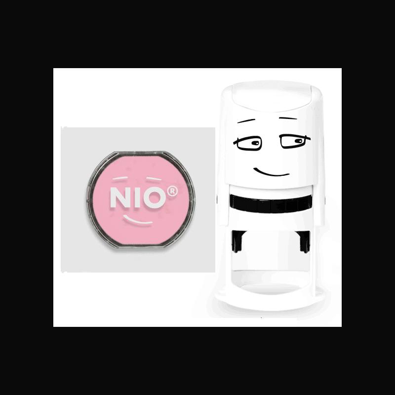 Nio® Soft Pink