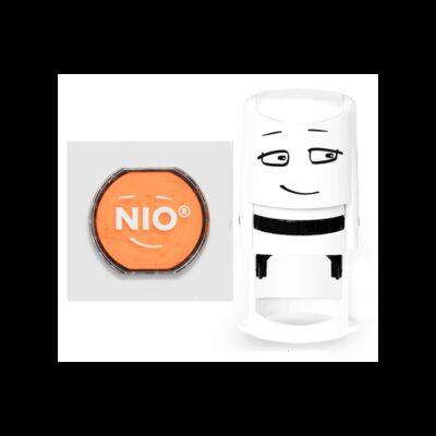 Nio® Shiny Orange