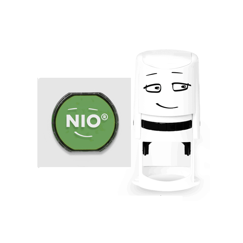 Nio® Smooth Green