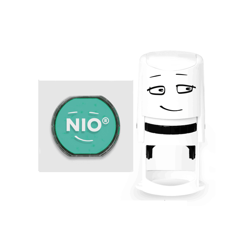 Nio® Fresh Mint