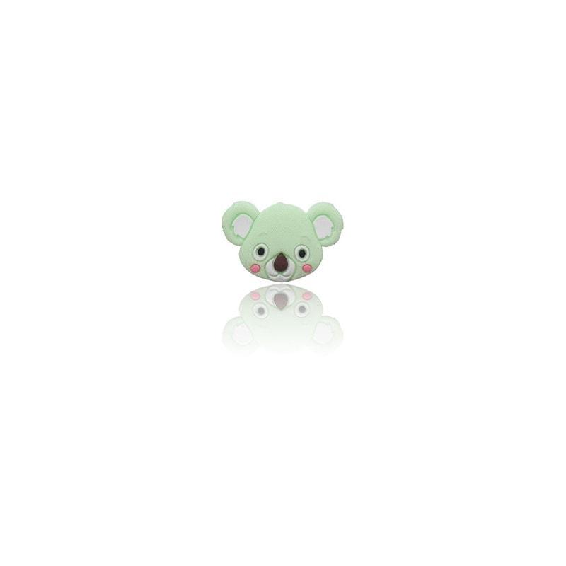 Koala Perle mehrfarbig