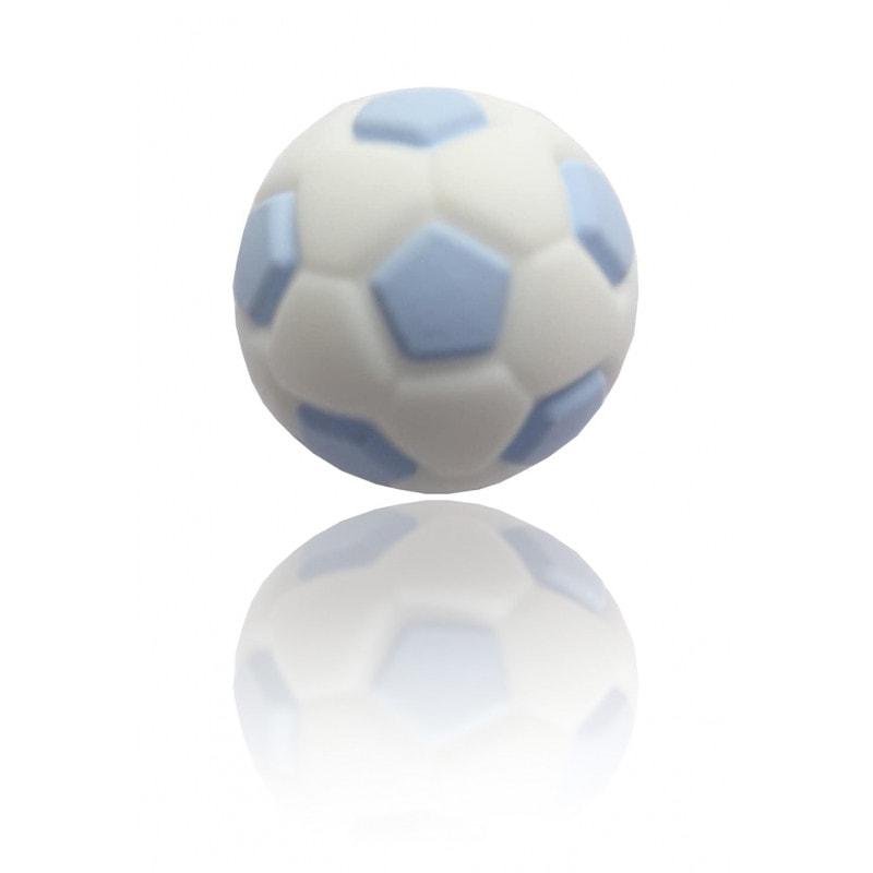 Fussball Perle rund