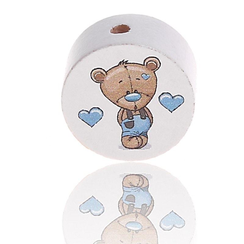 Teddy blau