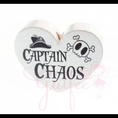 Captain Chaos Motivherz Holz