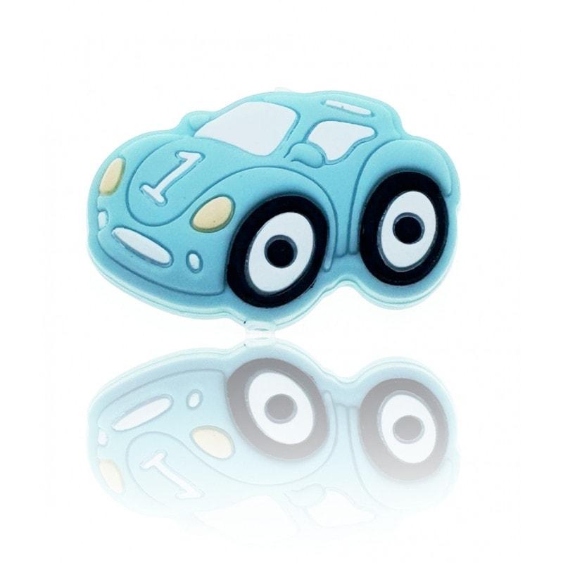 Auto Perle mehrfarbig