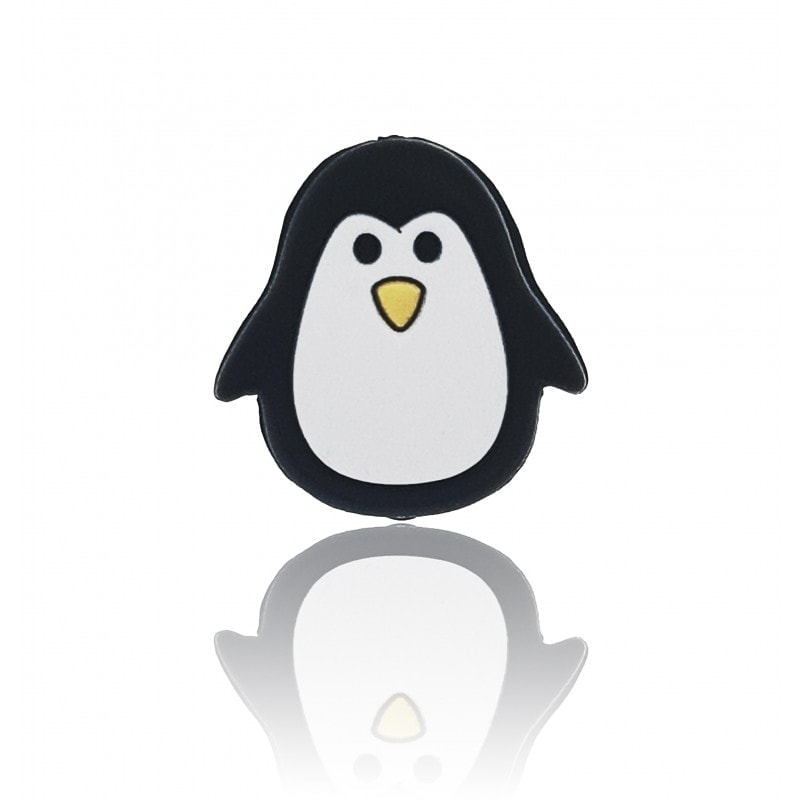 Pingu Perle farbig