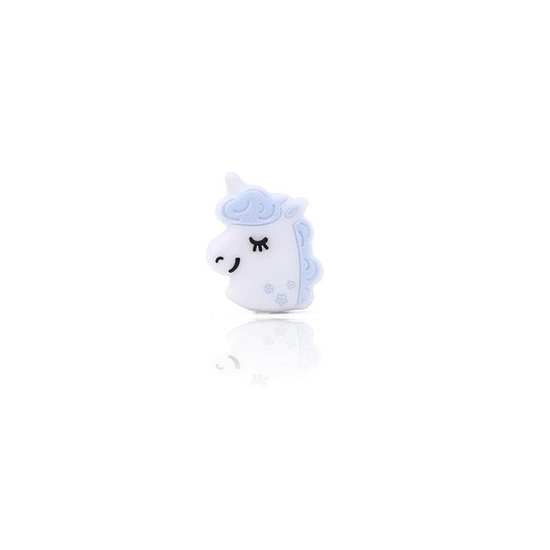 Einhorn Perle