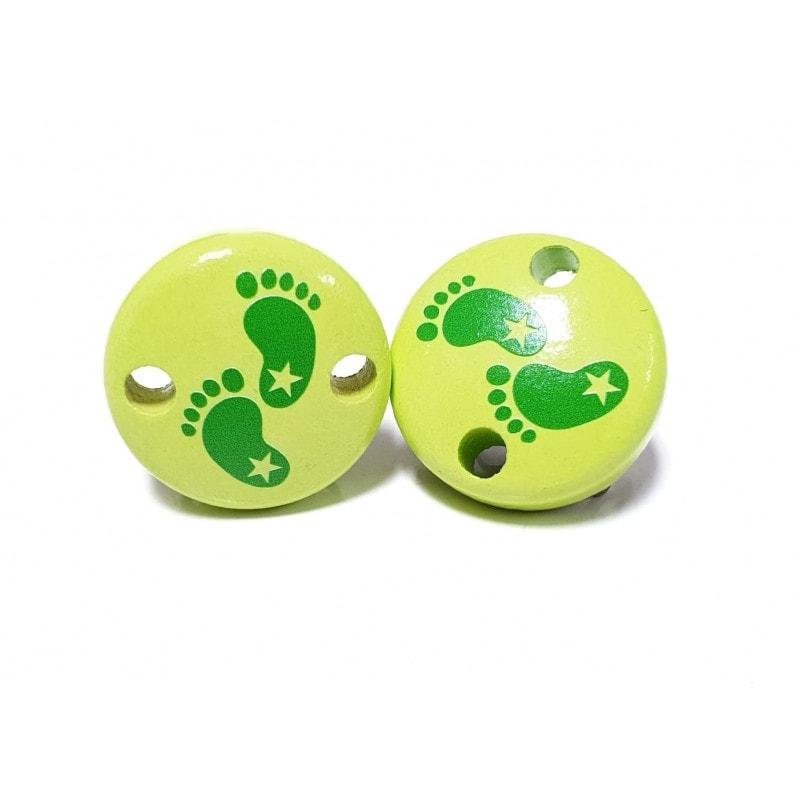 mini Clippies Füsschen