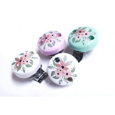 mini Clippies Frühlingsblumen