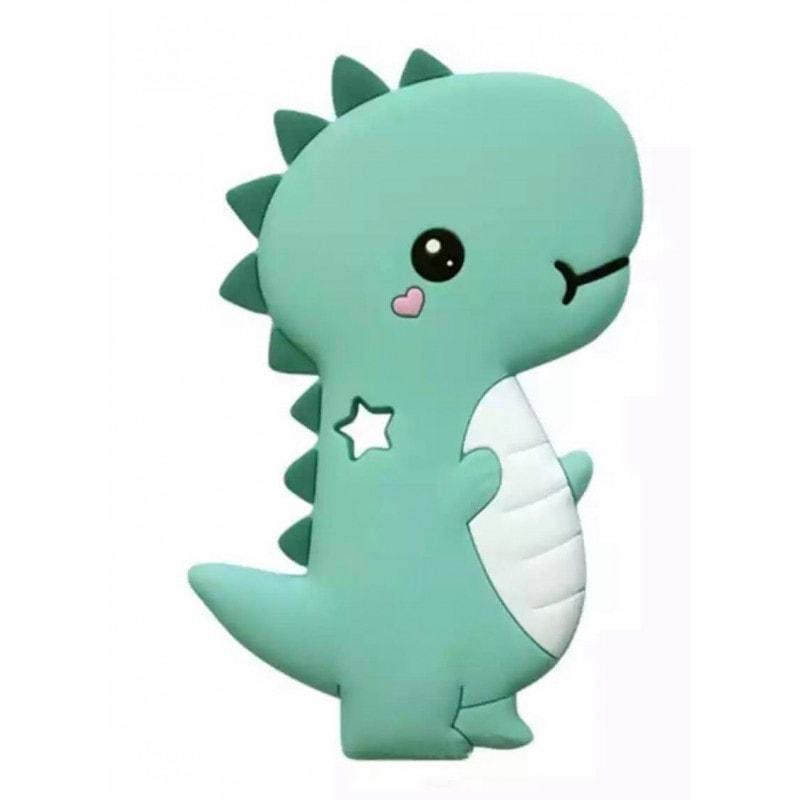 Dino farbig I