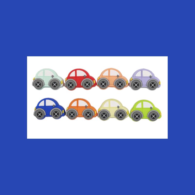 Auto II Perle farbig