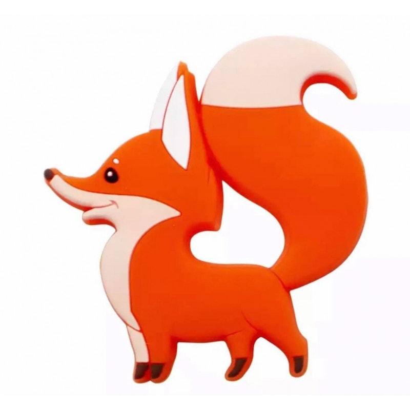 Fuchs farbig I