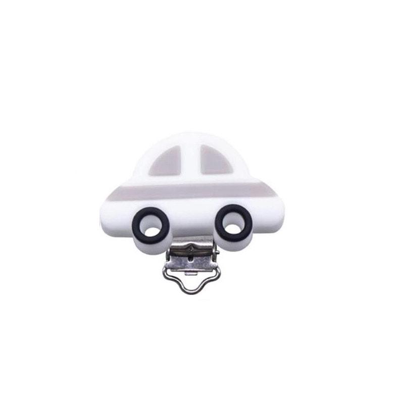 Silikonclips Auto